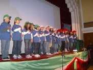 il consiglio comunale dei bambini