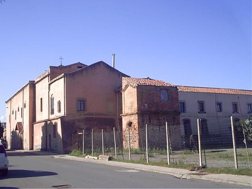 foto del convento